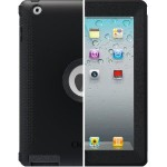 Otterbox Defender Series I-Pad Case