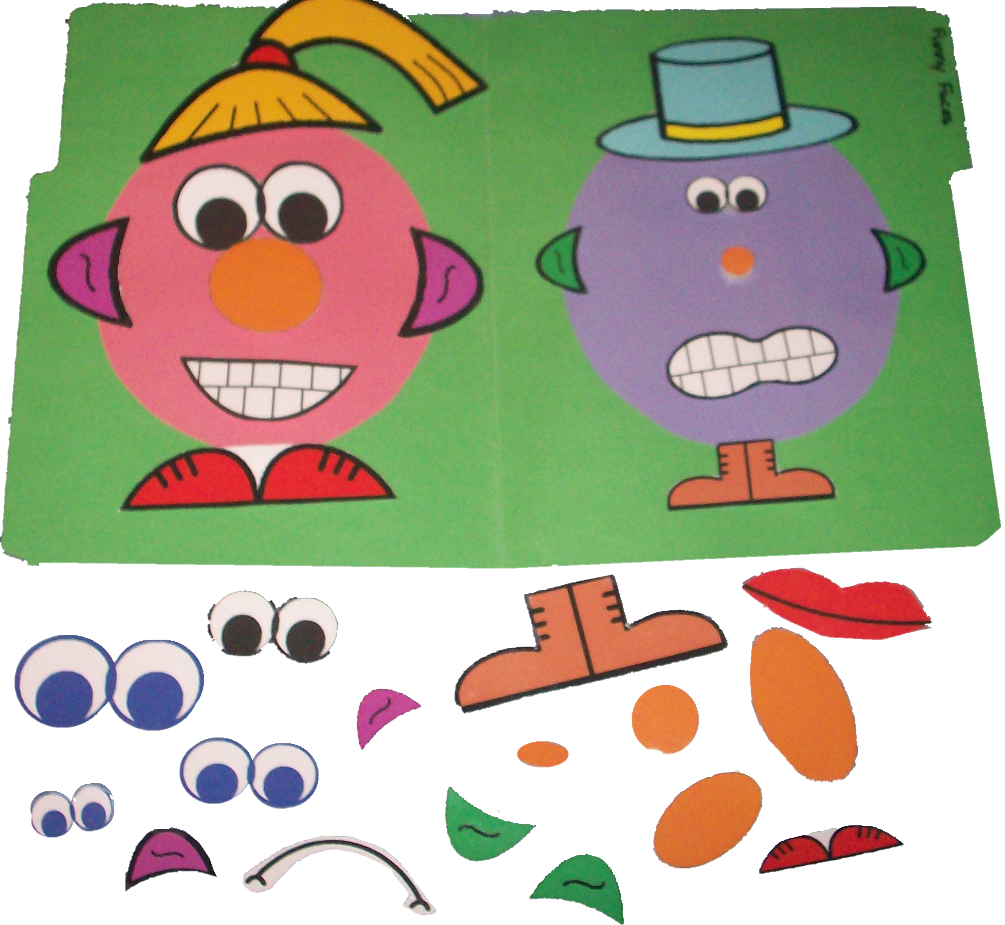 Free Speech Therapy Materials - Speech And Language Kids