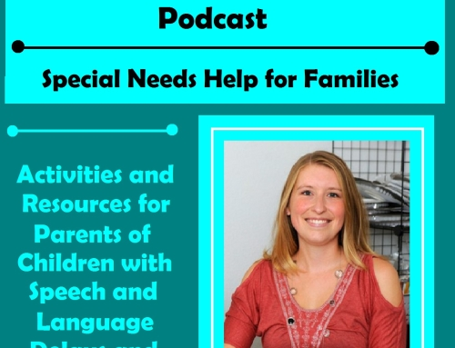 What Is An IEP Plan? Podcast #4