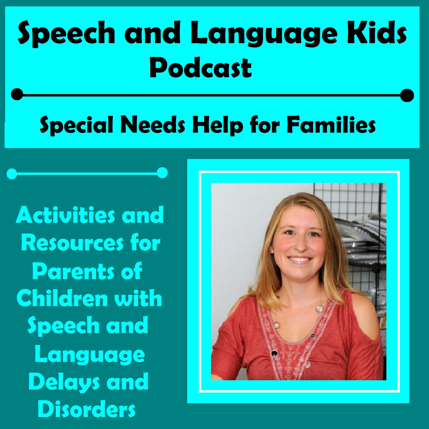 Speech help for children