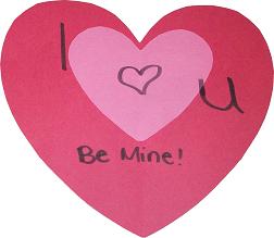 Valentine's Day Themed Speech and Language Activities