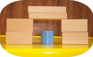 How to Teach Spatial Concepts