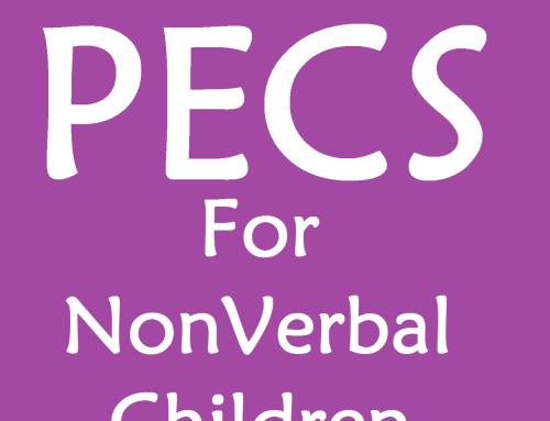 "How PECS Brings ""Speech"" to Non-Verbal Children"