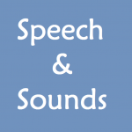 Speech and Sounds