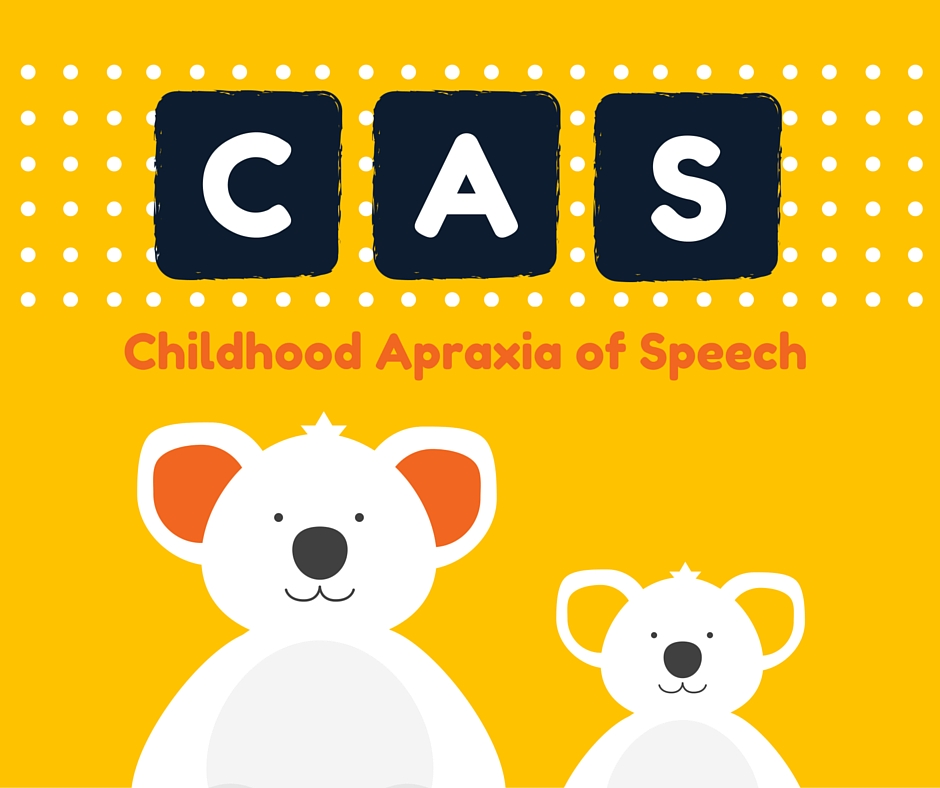 childhood apraxia of speech resource page speech and