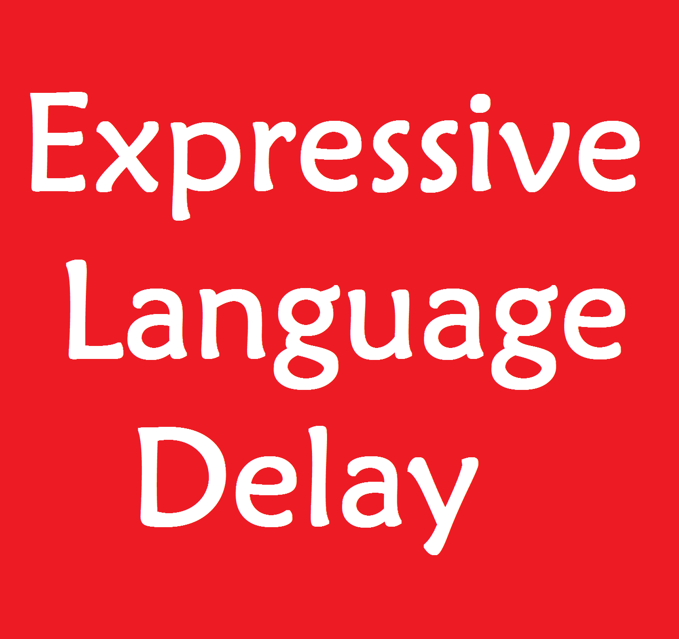 how to help speech delay