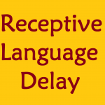 Receptive Language Delay