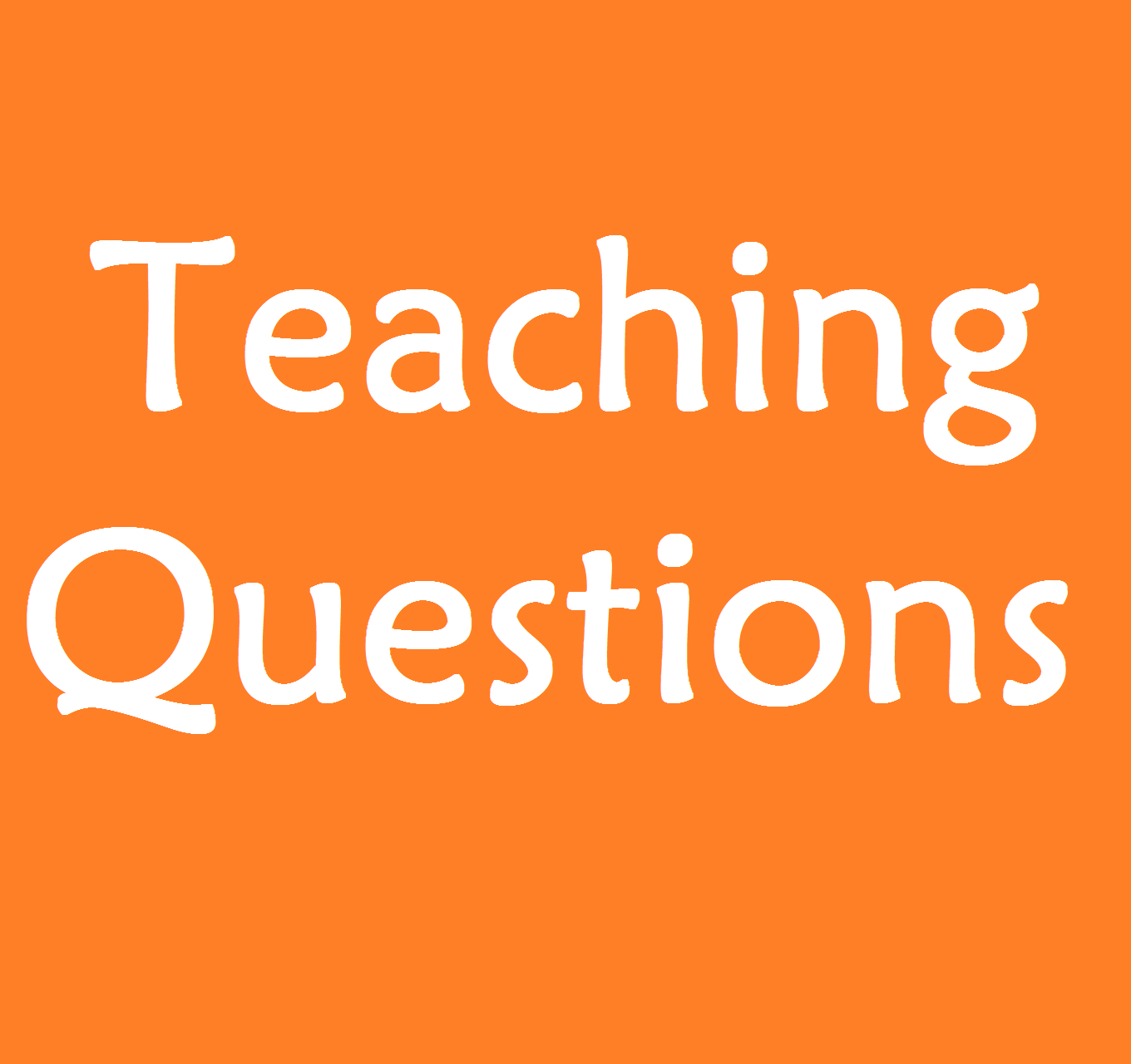 questions resource page � speech and language kids