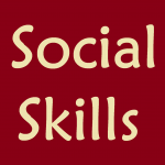 social skills resource page