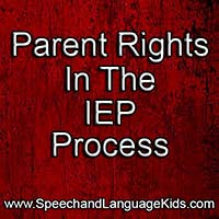 parent-rights-in-the-iep-process