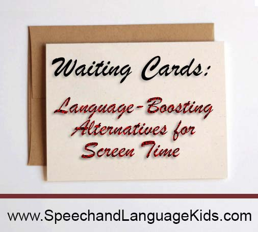 Expressive Language Delay Resource Page  Speech And Language Kids