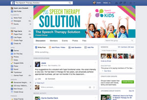 The Speech Therapy Solution Webinar