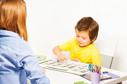 Printable Speech Therapy Materials