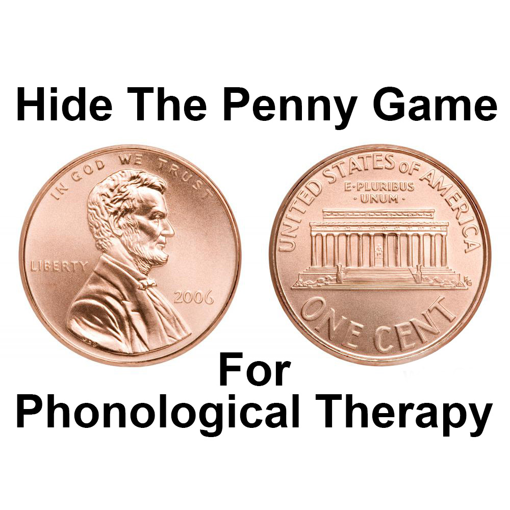 the penny game