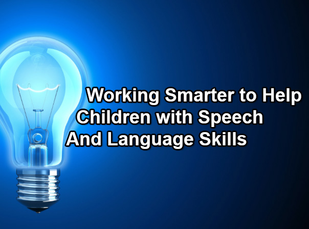 Help! My Child Doesn't Qualify for Speech Therapy in School ...