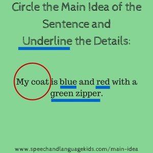 2-1-16 Diagraming a Sentence Pic