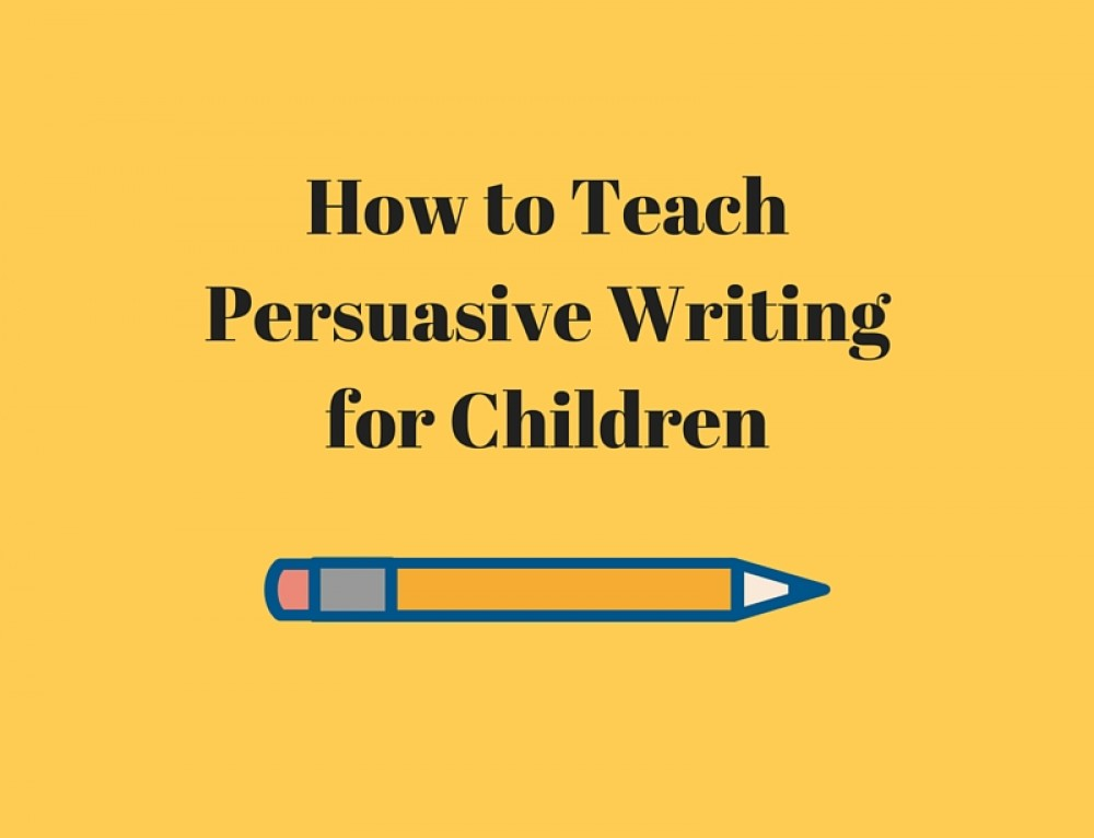 teaching children essay As kids, we've all experienced what it means to write an essay from choosing a topic to understanding what exactly we know about it, to penning it down on the paper, the entire process has a quite a learning curve initially.