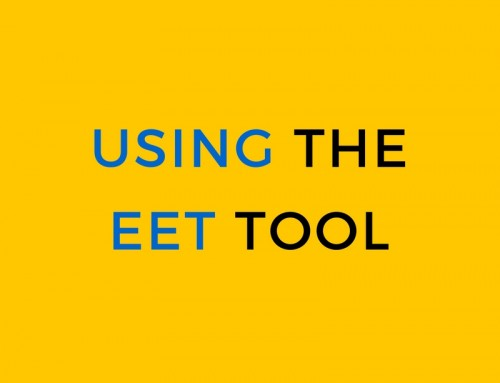 Using the Expanding Expressions Tool (EET) in Speech Therapy