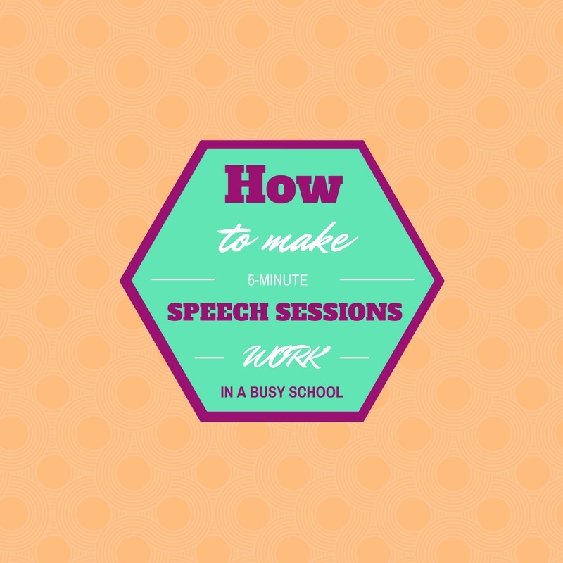 how long is a 5 minute speech