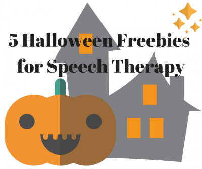 image regarding Free Printable Speech Therapy Materials identified as Totally free Speech Procedure Components - Speech And Language Youngsters
