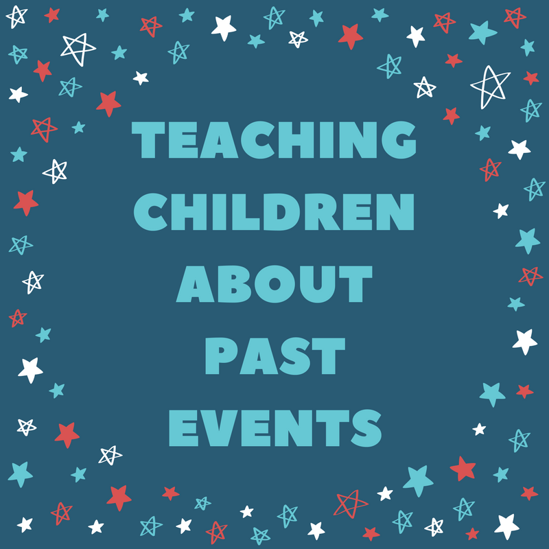 Teaching Children to Answer Questions about Past Events